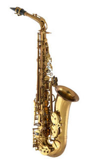 eastman professional saxophone vintage lacquered