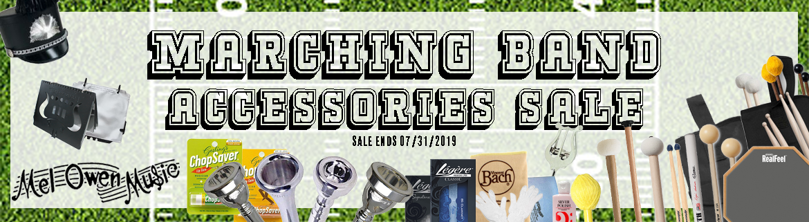 Marching Band Sale
