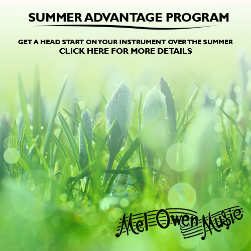 summer advantage